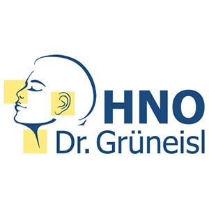 Bild von Grüneisl Ricarda Dr. med. Fachärztin für HNO-Heilkunde