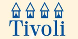 Kundenlogo von Hotel Tivoli GmbH & Co.KG