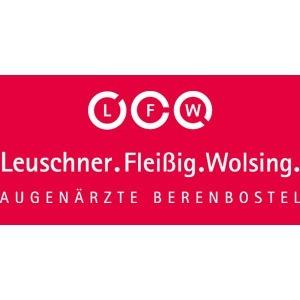 Bild von Leuschner Georg u. Fleißig Horst u. Wolsing Kathrin Dr. med. Fachärzte für Augenheilkunde