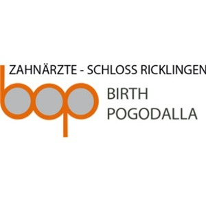 Bild von Zahnärzte Schloss Ricklingen ZA Michael Birth u. Pogodalla Carsten Dr. med. dent.