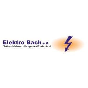 Bild von Elektro Bach e.K. Elektroinstallation