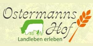 Kundenlogo von Ostermanns Hof Fam. Voigt