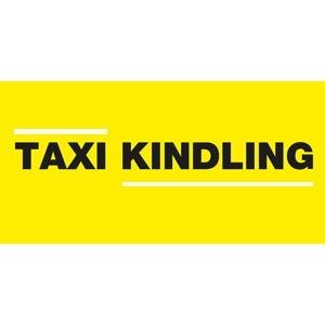 Bild von Taxi Kindling