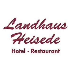 Bild von Landhaus Heisede Hotel-Restaurant