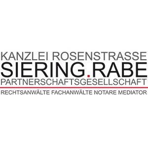 Bild von SIERING.RABE Partnerschaftsgesellschaft Rechtsanwälte & Notare