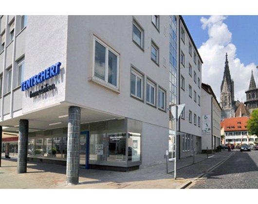 Kundenbild klein 2 Tentschert Immobilien GmbH & Co. KG