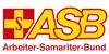 Kundenlogo von Arbeiter-Samariter Bund, Baden-Württemberg e.V. Region Ulm,  Alb-Donau-Kreis,  Heidenheim, Aalen