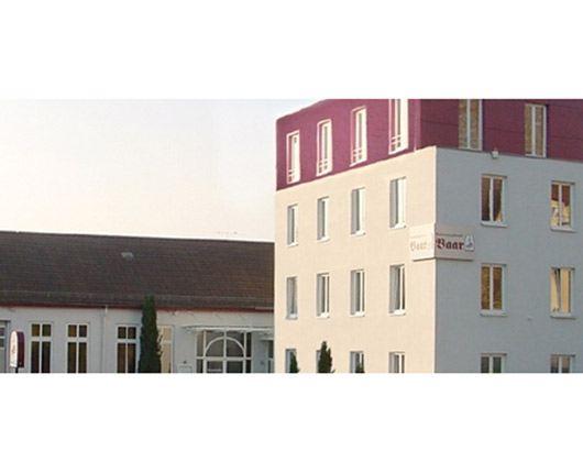 Kundenbild klein 1 Bestattungsdienst Baar GmbH
