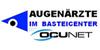Kundenlogo von Augenärzte im Basteicenter , Prof.Dr. C.W. Spraul u. Dr. M. Zorn & Kollegen