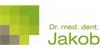 Kundenlogo von Jakob Reinhard Dr. med. dent. Zahnarzt
