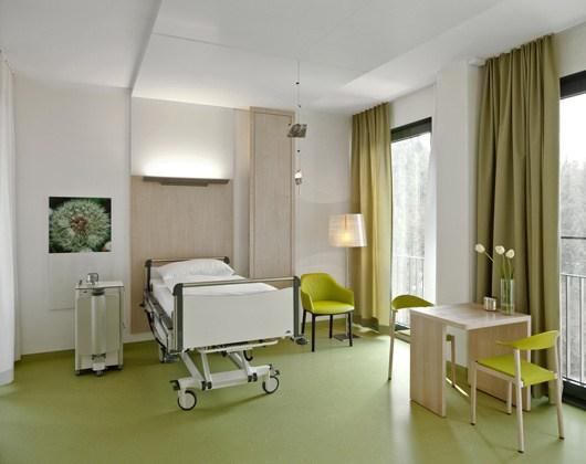 Kundenbild klein 4 RKU - Universitäts- und Rehabilitationskliniken Ulm Klinik