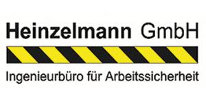 Kundenlogo von Arbeitssicherheit Heinzelmann GmbH Ingenieurbüro