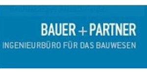 Kundenlogo von Bauer + Partner Ingenieurbüro für das Bauwesen