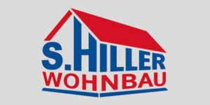 Kundenlogo von Hiller Wohnbau GmbH