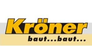 Kundenlogo von Kröner Otto GmbH Bauunternehmen
