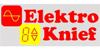Kundenlogo von Elektro Knief GmbH
