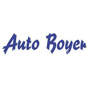 Bild von Auto Boyer GbR Kfz-Rep., Meisterbetrieb