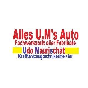 Bild von Alles U.M.´s Auto Udo Maurischat KFZ-Meisterbetrieb