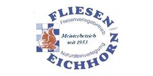 Kundenlogo von Fliesen-Eichhorn GmbH