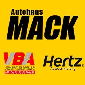 Bild von Autoservice Mack GBR Inh.Bernd Mack