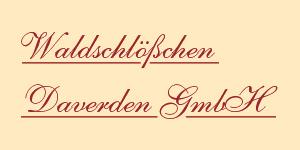 Kundenlogo von Waldschlößchen Daverden Inh. Fidel Uyar