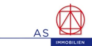 Kundenlogo von AS-Immobilien GmbH