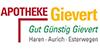 Kundenlogo von Apotheke Gievert