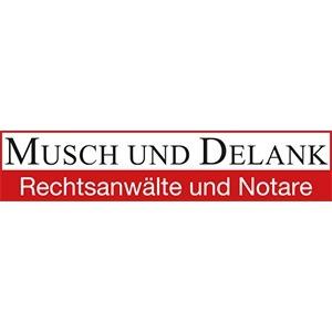 Bild von Musch und Delank Rechtsanwälte und Notare