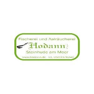 Bild von Fischerei und Aalräucherei Hodann GmbH