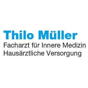 Bild von Müller Thilo Lindenstr. 1A