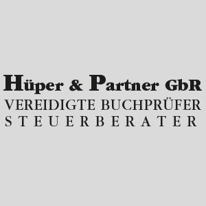 Bild von Hüper & Partner GbR Steuerberater