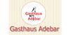Kundenlogo von Adebar's Gasthof