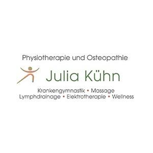 Bild von Kühn Julia Physiotherapie, Krankengymnstik, Massagen