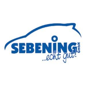 Bild von Autohaus Sebening GmbH Ford-Autohaus