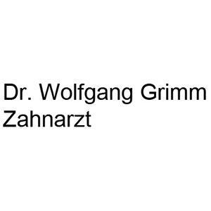 Bild von Grimm Wolfgang Dr. Zahnarzt