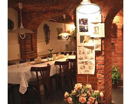 Kundenbild groß 1 Café Busch Keller Frau Wilkening