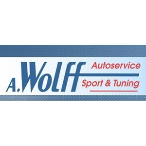 Bild von A. Wolff Autoservice