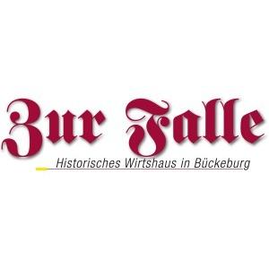 Bild von Gaststätte Zur Falle -Historisches Wirtshaus in Bückeburg-