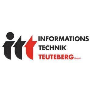 Bild von ITT Informations-Technik Teuteberg GmbH