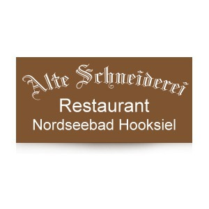 Bild von Restaurant Alte Schneiderei
