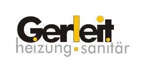 Kundenlogo von Gerleit Günter GmbH Sanitär Heizung