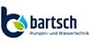 Kundenlogo von Bartsch Anita, Pumpen- und Wassertechnik e.K.