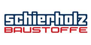 Kundenlogo von Schierholz Baustoffe Niederlassung der Henri Benthack GmbH & Co.KG