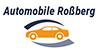 Kundenlogo von Autoverwertung Roßberg