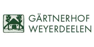 Kundenlogo von Gärtnerhof Weyerdeelen GmbH Inh. Günter Hildebrandt