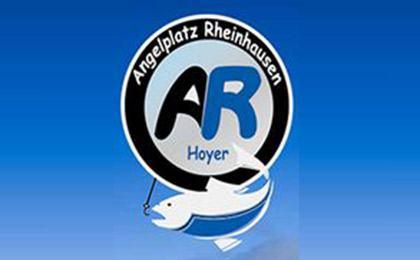 Kundenlogo von Angelplatz Rheinhausen
