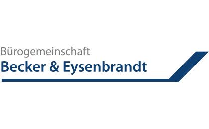 Kundenlogo von Becker & Eysenbrandt Steuerberater