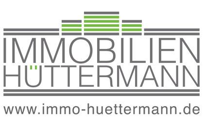 Kundenlogo von Immobilien Franz Hüttermann e. K.