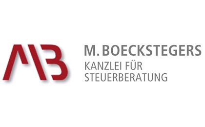 Kundenlogo von Boeckstegers Mechthild Steuerberaterin