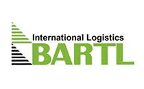 Kundenlogo von Bartl Spedition GmbH